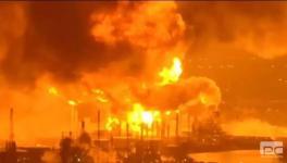 百年化企消亡,只需要四次疏忽!费城或将永久关闭该市的炼油厂